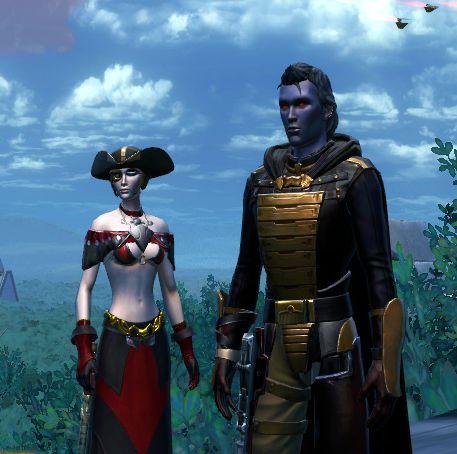 It's Dress Like a Pirate Day!
